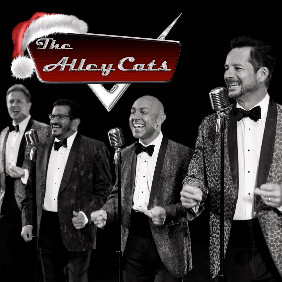 Christmas with the Alley Cats